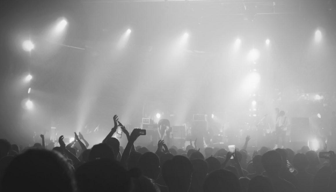 music venues